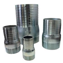 Raccordi Per Raccordi Per Tubi Flessibili Kc Nipplo / Manichette Per Tubi Flessibili / Nipplo Con Combinazione King