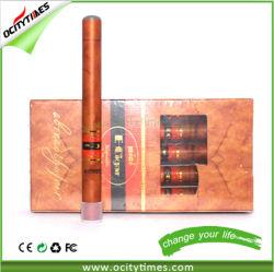 O Japão o logotipo OEM Saúde Cigarro Eletrônico 500 pincéis descartáveis charuto e com sabor a variável charuto electrónica