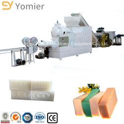 De Zeep van het Toilet van de schoonheid en de Transparante Zeep die van de Wasserij Machine produceren