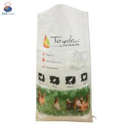Commerce de gros 25kg 30kg BOPP sac pour l'emballage de l'engrais