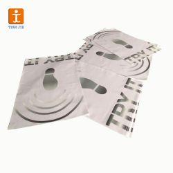 Пластиковый лист рекламные стойки вверх компрессионной пластины из пеноматериала из ПВХ органа Совета