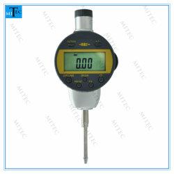 0.01mm 0-25mm absolue comparateur à cadran numérique sans fil