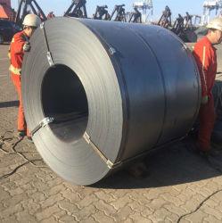 Китайский завод непосредственно продажи горячих перекатываться Ms утюг/стальные катушки/лист/пластины/Газа