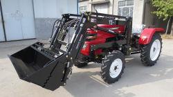 Сельскохозяйственных Agrden 354 Мини трактор 4WD с сертификат CE /EPA