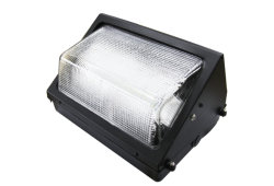 L'aluminium et verre LED 80W Pack mural extérieur de la lumière avec certificat CE UL&