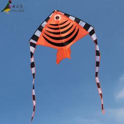 Heißer Verkaufs-Nylondeltabatfish-Drachen