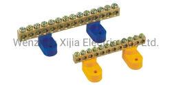 Elektrischer Methoden-Klemmenleiste-Verbinder des Plastik12