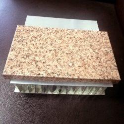 3D камня ячеистых алюминиевых композитных панелей сэндвич для украшения