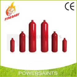 CE 認定の消火器消火設備用スチールシリンダ