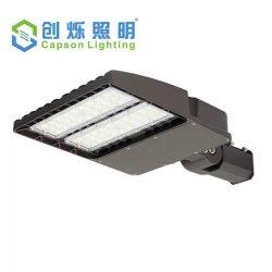 Illuminazione stradale esterna della garanzia 130lm/W LED della lampadina del sensore di illuminazione 150W 5years (CS-LDT0-150)