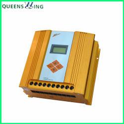 12V/24V 600W l'écran LCD hybride vent solaire MPPT Contrôleur de charge (QW-600SG14TA)
