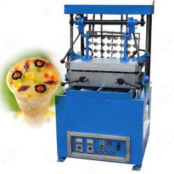 شركة تصنيع موثوق بها توفر معدات آلة كونو للبيتزا