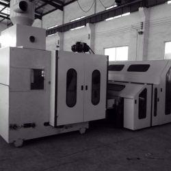 기계 또는 직물 기계장치 면 회전시키는 기계를 만드는 면 털실