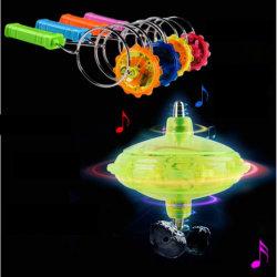 [لد] [يو] [يو] عجلة مغنطيسيّة حركيّ سكّة حديديّة إعصار إصبع لعبة