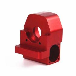 Dongguan précision personnalisé CNC Usinage des métaux en acier inoxydable prototype de service de pièces en aluminium