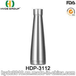 De in het groot Hete Verkopende Fles van de Isolatie van het Roestvrij staal vacuüm (hdp-3112)