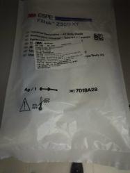 3M ESPE productos dentales 5540 Valux Plus luz compuesto de curado Dental restaurativo