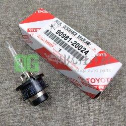 90981-20024 D4s Auto грыжа лампы высокой интенсивности Toyota Lexus
