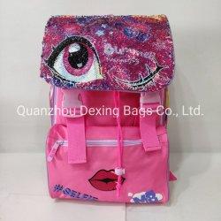 Bolsa com moda mochila escolar para Teenage