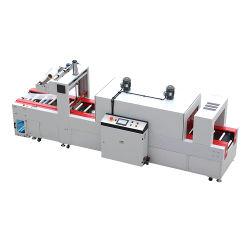 GH-6030AC de Elektrische Koker van de Draad krimpt de Machine van de Omslag