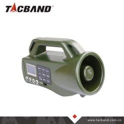 400 de plus de sons et de 250 verges jeu MP3 électronique à distance les appelants pour la chasse ou Birding