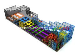 Детей игровая площадка для установки внутри помещений батут для спортивного оборудования для продажи
