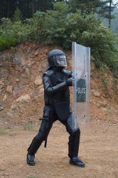 군 전술상 기어 안전 제품