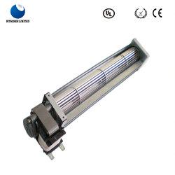 変圧器の冷却ファンのためのマルチ使用された空気カーテンの十字流れのファン送風器