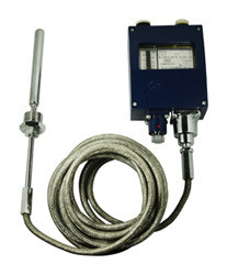 Wtzk-50-C hohe Genauigkeits-magnetischer Mikrotemperatur-Druck-Fühler