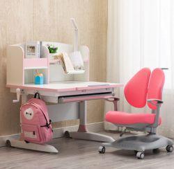 Novo design do estudo ergonómico mesa e cadeira para o estudante