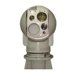 Hg-Ot-3f Electro-Optical Tracking System