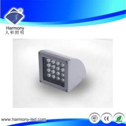 De moderne 9W 16W 36W 48W Openlucht LEIDENE Lamp van de Muur