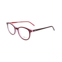Готов к работе на складе моды Дизайн пользовательских ацетат несовершеннолетних очки оптические рамы свободной печати логотип