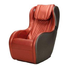 贅沢な鉱泉の疲労の回復肩の声制御リクライニングチェアのマッサージの椅子