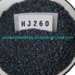 Hj260 d'excellentes propriétés de métal déposé