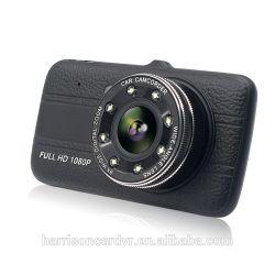 """Les plus populaires de voiture Mini caméra DVR GT300 Dash Cam 3,55"""" FHD 1080P G-Sensor de l'enregistreur de stationnement"""