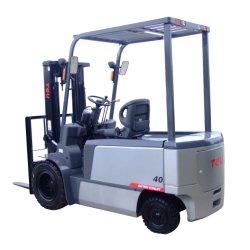 Hot Sale bien utilisé 1,5 tonne - 4 tonne batterie électrique Chariot élévateur à fourche