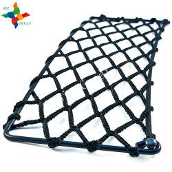 De plastic Netto Pallet van de Lading van het Gebruik van de Bagage van het Netwerk Maagdelijke Goedkope Elastische
