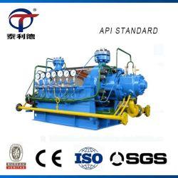 API610 BB4 Bb5 Self-Balanced Pressão Alta do Barril corpo duplo centrífugas horizontais de vapor de vários estágios de alimentação da caldeira de água quente a bomba de circulação