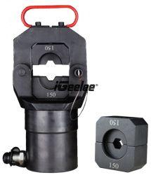 Igeelee Co-1000 con exactitud el grado de la Unidad dividida Engarzadora hidráulico