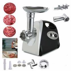 Electric Mini Food Processor Ménage de cuisine de la viande d'une meuleuse boîte de vitesses