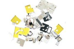 전기 장치를 위한 스탬핑 차폐 솔루션