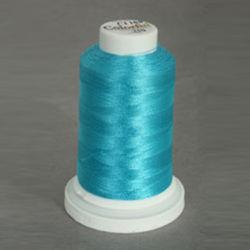 100% полиэстер вышивка поток белой и цветной печати для вышивания машины