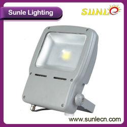 Morrer os Dispositivos Elétricos de Luzes ao Ar Livre da Inundação do Diodo Emissor de Luz do Alumínio de Carcaça (SLFB27 70W)