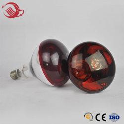 家禽の家および養豚場のための焼かれた赤い赤外線置換の電球