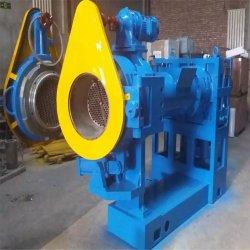 Machine van de Buis van de Slang van Slicone van de Machine van de Extruder van het Silicone van Voer D-90 en xjd-120 van Xj de Koude Rubber