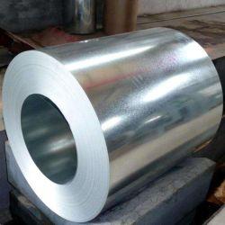Dx51D Z40-275 trempés à chaud pour la construction de la bobine d'acier galvanisé