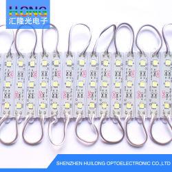 DC12V 5050 weiße 3p LED Baugruppen-Kanal-Zeichen der Baugruppen-12V SMD 5050 beleuchtendes LED