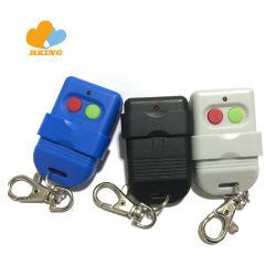 Kw118 2 Botões de Controle Remoto Stencils 330MHz 315MHz 433MHz face a face da porta automática