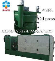 押す30-100tpdヒマワリの種オイル生産機械プラントを作る